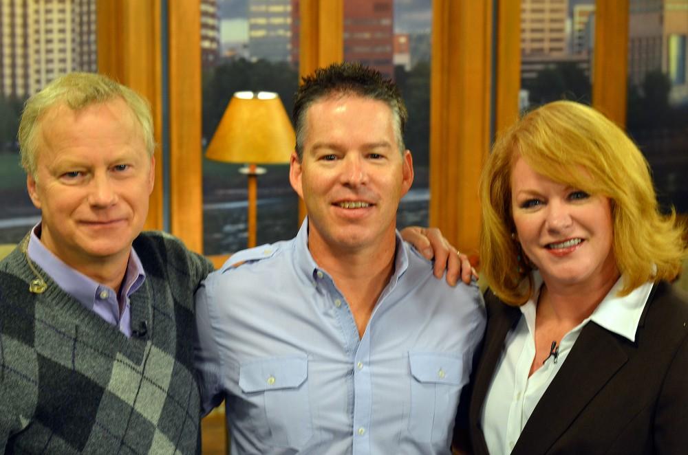 Dave, Clark & Helen