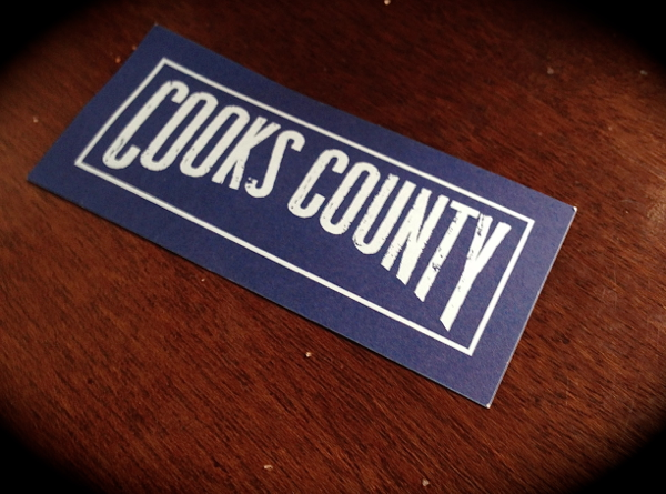Cooks County Bottom Line
