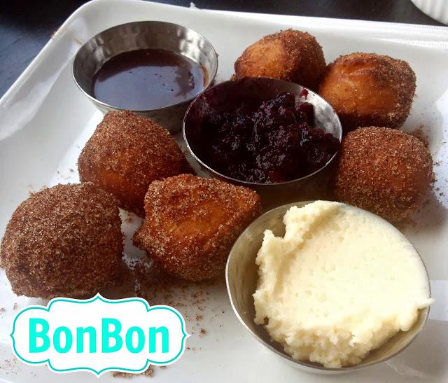 BonBon Donuts