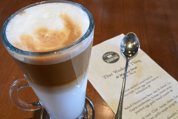 Murray Street Coffee